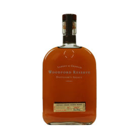 WOODFORD RESERVE BOURBON WHISKEY - BOU0001
