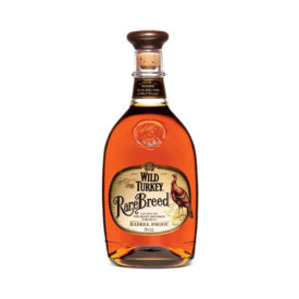 WILD TURKEY RARE BREED BOURBON WHISKEY 750ML - BOU0005