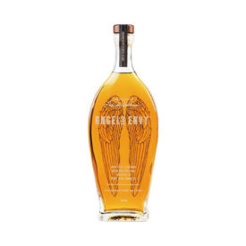 ANGELS ENVY KENTUCKY STRAIGHT BOURBON WHISKEY 750ML - BOU0007