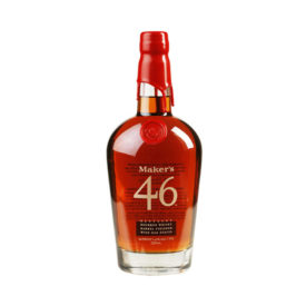 MAKERS MARK 46 KENTUCKY BOURBON WHISKY 750ML - BOU0009