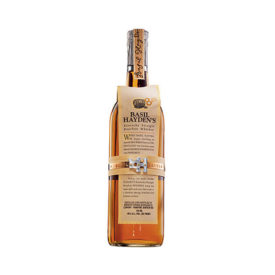 BASIL HAYDEN'S KENTUCKY STRAIGHT BOURBON WHISKEY 750ML - BOU0014