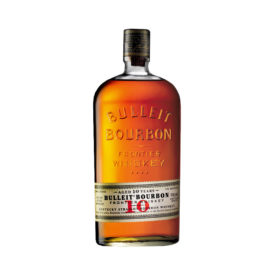 BULLEIT BOURBON FRONTIER WHISKEY AGED 10 YEARS 750ML - BOU0020