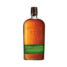 BULLEIT 95 RYE AMERICAN WHISKEY 750ML - BOU0021