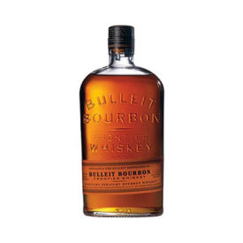BULLEIT BOURBON FRONTIER WHISKEY - BOU0022