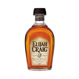 ELIJAH CRAIG SMALL BATCH KENTUCKY STRAIGHT BOURBON WHISKEY 750ML - BOU0049