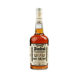 GEORGE DICKEL #12 TENNESSEE WHISKY - BOU0077