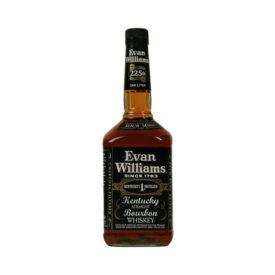 EVAN WILLIAMS KENTUCKY STRAIGHT BOURBON WHISKEY - BOU0085