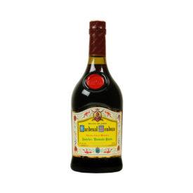 CARDENAL MENDOZA BRANDY SOLERA GRAN RESERVA 750ML - BRA0001