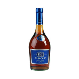 E & J BRANDY VSOP 750ML - BRA0006