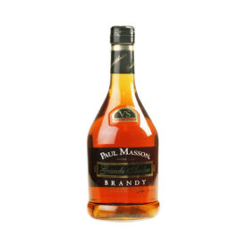 PAUL MASSON GRANDE AMBER VS BRANDY - BRA0009