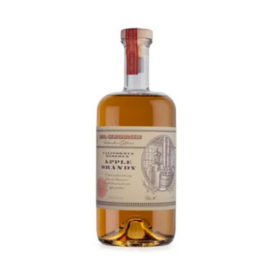 ST. GEORGE RESERVE APPLE BRANDY 750ML - BRA0017