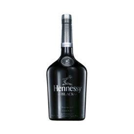 HENNESSY BLACK COGNAC 750ML - COG0003