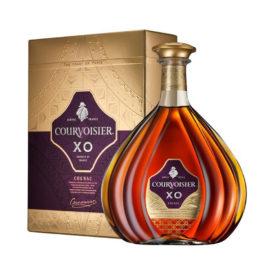 COURVOISIER COGNAC XO 750ML - COG0015