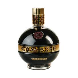CHAMBORD BLACK RASPBERRY LIQUEUR 750ML - COR0008