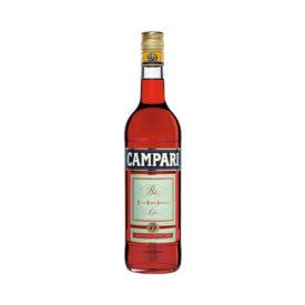 CAMPARI APERITIF 750ML - COR0016