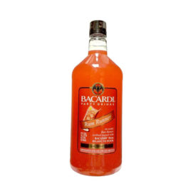 BACARDI RUM RUNNER READY TO DRINK MIX 1.75L - COR0089