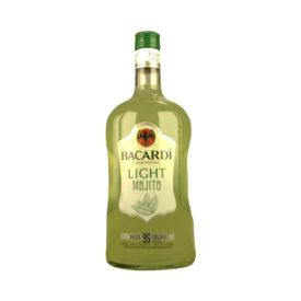 BACARDI CLASSIC COCKTAILS LIGHT MOJITO 1.75L - COR0093