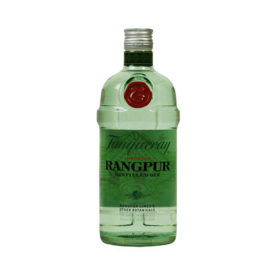 TANQUERAY RANGPUR DISTILLED GIN 750ML - GIN0002