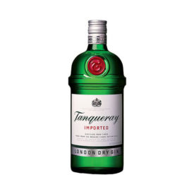 TANQUERAY LONDON DRY GIN - GIN0003