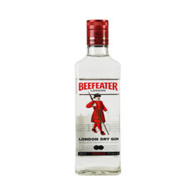 BEEFEATER LONDON DRY GIN - GIN0012