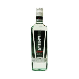 NEW AMSTERDAM STRAIGHT GIN - GIN0018