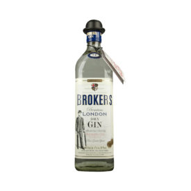 BROKERS GIN - GIN0021