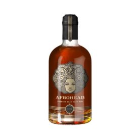 AFROHEAD 7 YEAR RUM 750ML - RUM0028
