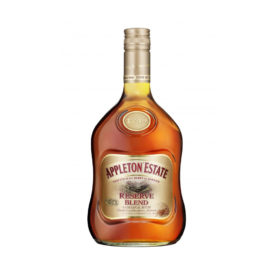 APPLETON ESTATE RESERVE BLEND 750ML - RUM0035