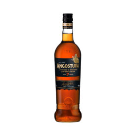 ANGOSTURA 7 YEAR RUM 750ML - RUM0102