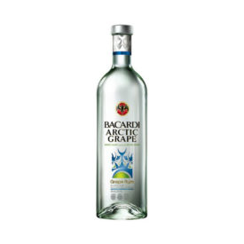 BACARDI ARCTIC GRAPE - RUM0187