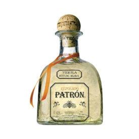 PATRON TEQUILA REPOSADO 750ML - TEQ0004