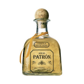 PATRON TEQUILA ANEJO 750ML - TEQ0005