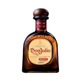 DON JULIO TEQUILA REPOSADO 750ML - TEQ0018