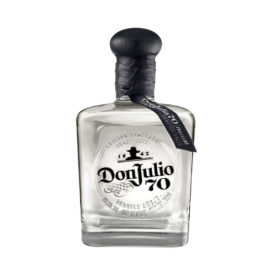 DON JULIO 70TH ANNIVERSARY TEQUILA 750ML - TEQ0020