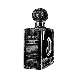 DELEON TEQUILA DIAMANTE 750ML - TEQ0021