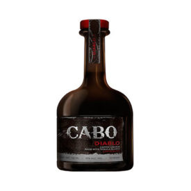 CABO DIABLO COFFEE LIQUEUR 750ML - TEQ0073