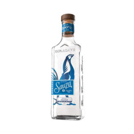 SAUZA SIGNATURE SILVER 750ML - TEQ0081
