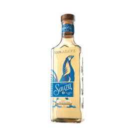 SAUZA SIGNATURE REPOSADO 750ML - TEQ0082
