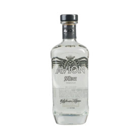 AVION TEQUILA SILVER 750ML - TEQ0108