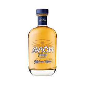 AVION TEQUILA ANEJO 750ML - TEQ0110