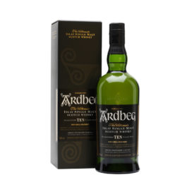 ARDBEG 10 YEARS SINGLE MALT 750ML - SMT0011