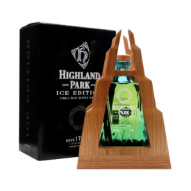 HIGHLAND PARK ICE EDITION 17 YEARS SINGLE MALT 750ML - SMT0023