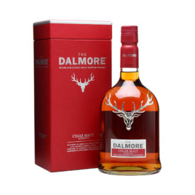 DALMORE CIGAR MALT SINGLE MALT 750ML - SMT0036