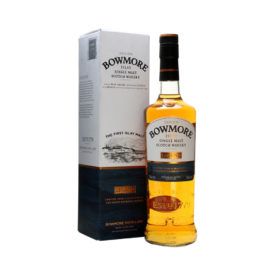 BOWMORE LEGEND SINGLE MALT 750ML - SMT0053
