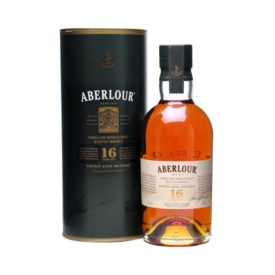 ABERLOUR 16 YEARS SINGLE MALT 750ML - SMT0057