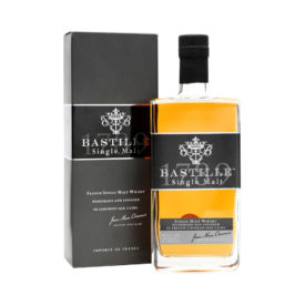 BASTILLE FRENCH SINGLE MALT 750ML - SMT0081