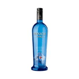 PINNACLE VODKA - VOD0070
