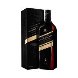 JOHNNIE WALKER DOUBLE BLACK 750ML - SCW0006