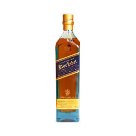 JOHNNIE WALKER BLUE LABEL - SCW0011