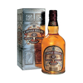 CHIVAS REGAL 12 YEAR - SCW0014